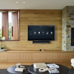 Integrated technology makes this a smart home