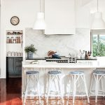 A light-filled and stylish Queenslander renovation