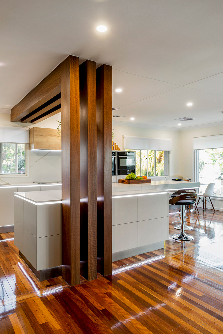 Sublime Architectural Interiors Queensland Homes Magazine
