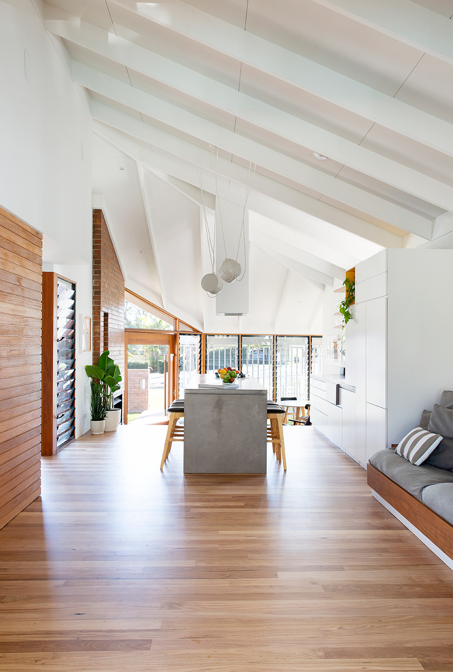Smith Architects Queensland Homes Magazine