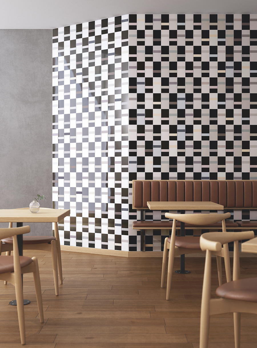 Diarama by Hella Jongerius for Mutina
