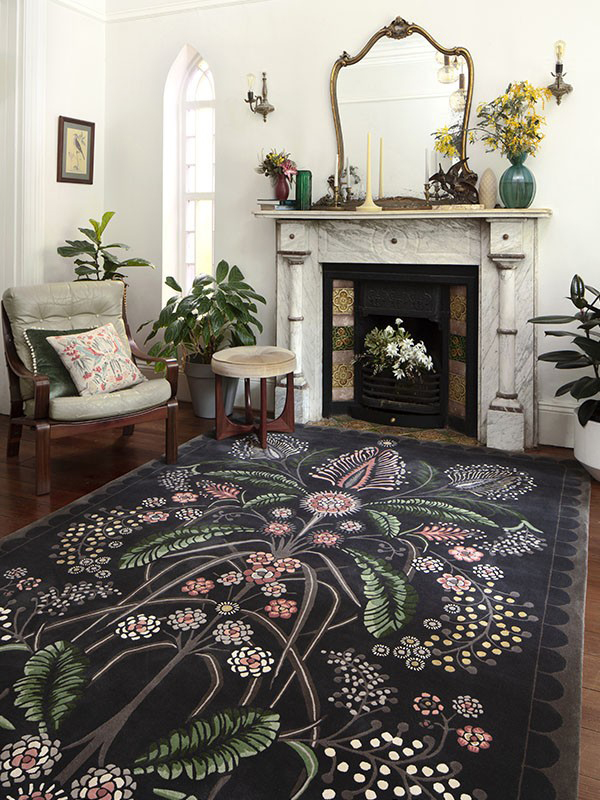 House of Heras Designer Rugs