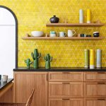 Expert ways to embrace kitchen colour