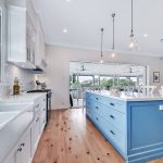 A kitchen and bathroom update to refresh a classic Ashgrove home