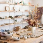Kim Wallace Ceramics opens a new studio and store in Noosaville