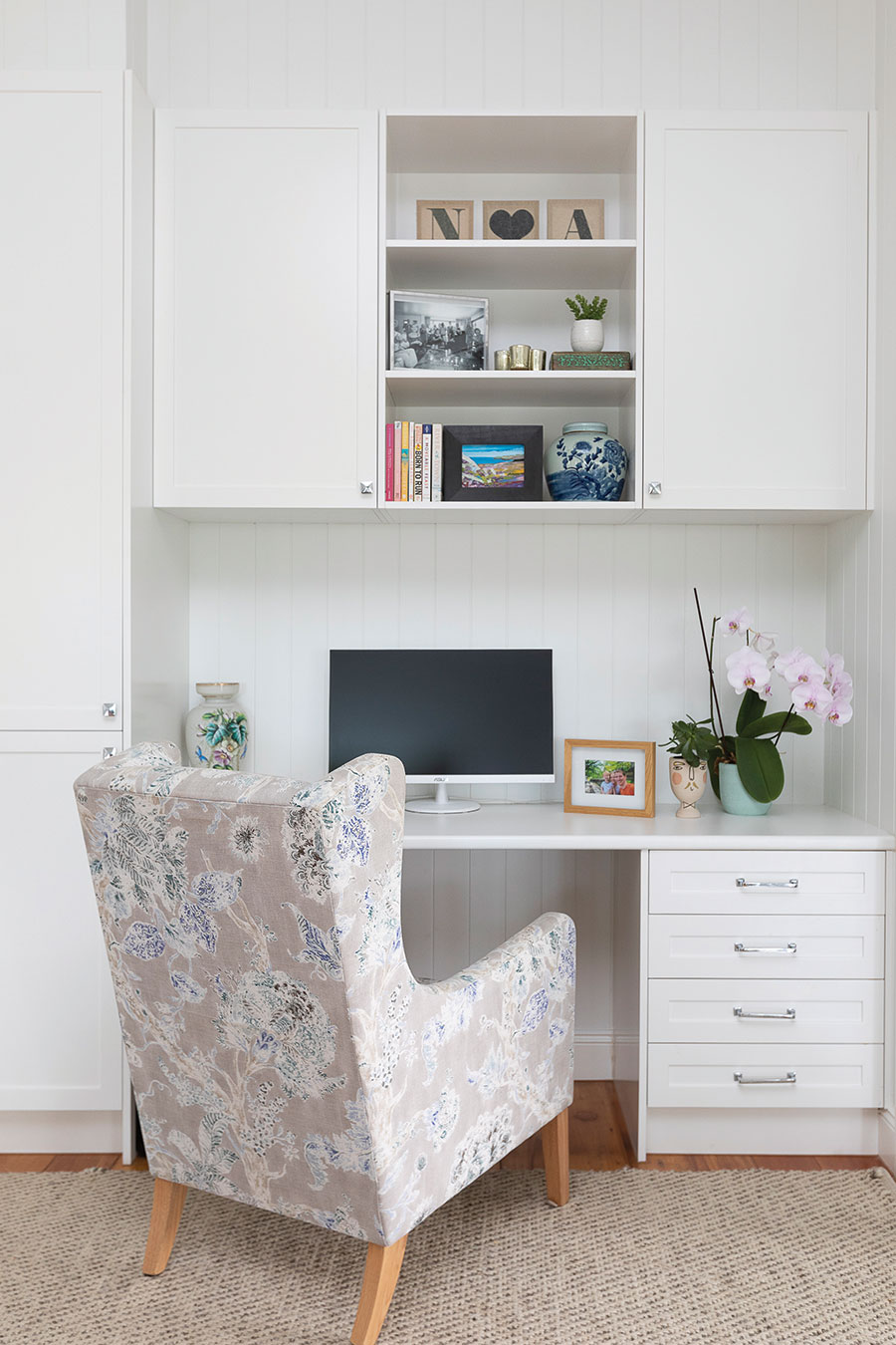 Rylo Co. home office
