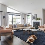 This stunning Cape Cod-inspired home marries comfort and style
