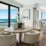 A stylish interior update for a Gold Coast beach apartment
