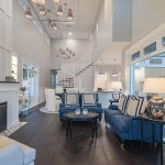 Long Island allure for a luxury Noosa home