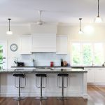 A stylish kitchen revamp for a family home