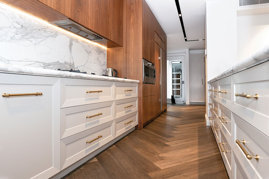 Style Kitchens by Design luxury kitchen