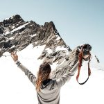 Dreaming of a return to travel? You'll want to pack this camera strap for your next big adventure