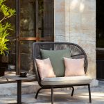 Create a stylish outdoor haven with the Kodo collection
