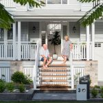 Building a Cape Cod-style home by the sea