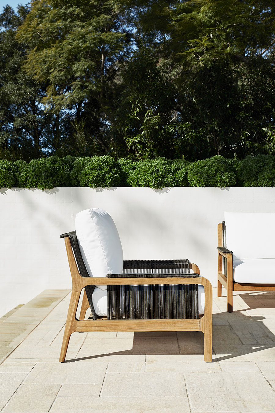 Coco Republic Outdoor furniture 2020/2021 collection