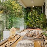 Balcony garden makeover ideas and expert tips