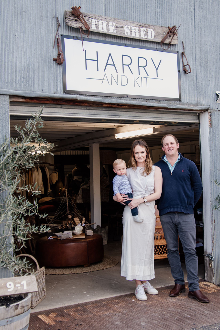 This country homeware and lifestyle shop is bringing the world home to  Goondiwindi - Queensland Homes Magazine