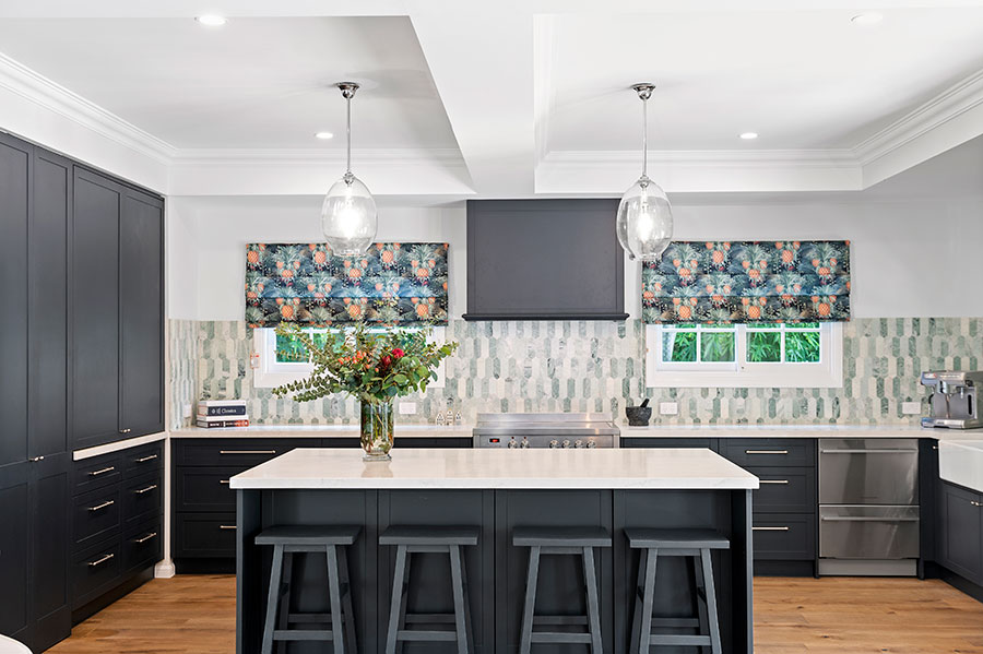 Earthborne by Design Chelmer renovation