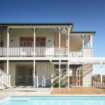 An historic Queenslander renovation made for the wild at heart