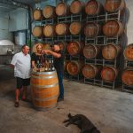 Follow the grapevine for a short stay in Granite Belt Wine Country