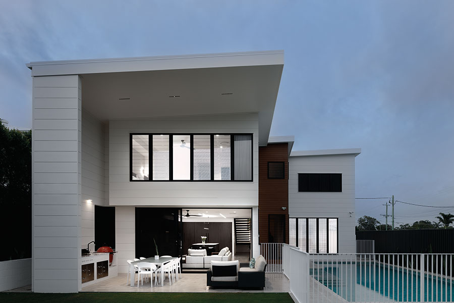 Lindon Homes + KODA Design