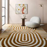 Designer Rugs has unveiled an artful interpretation of our 'new normal'