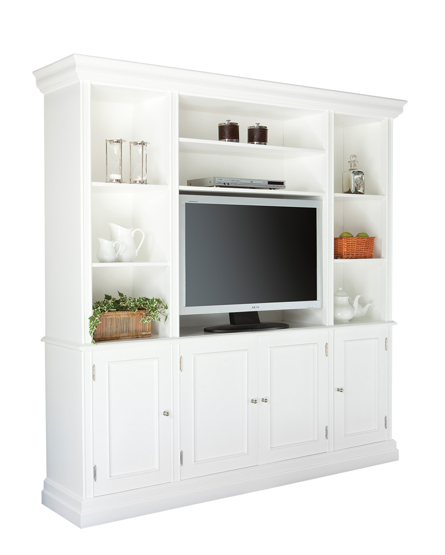 Xavier Furniture classic style bookcase