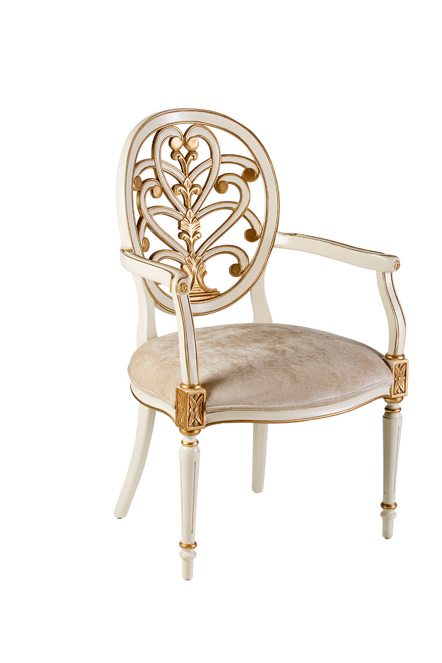 Xavier Furniture classic style dining chair