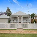 See inside this stunning Toowoomba cottage renovation