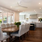 A masterful renovation brings more light and extra living space into this Tennyson home