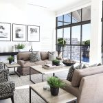 How to mix a monochrome palette for modern coastal style