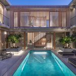 This Sunshine Beach house makes the most of luxury coastal living