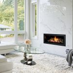 Turn up the heat & discover the many advantages of a gas fireplace