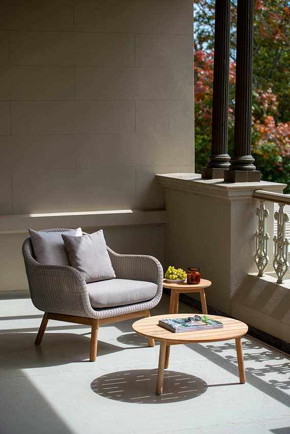 Anton chair Cotswold