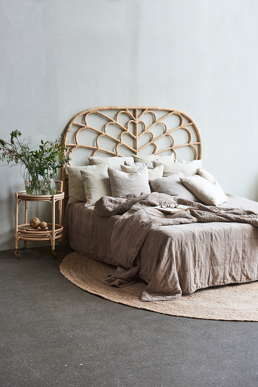 Sika bed DOMO