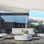Create an oasis in the backyard this Summer with these designer outdoor furniture pieces